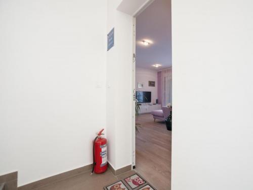 Tajana Residence Zadar Apartment002