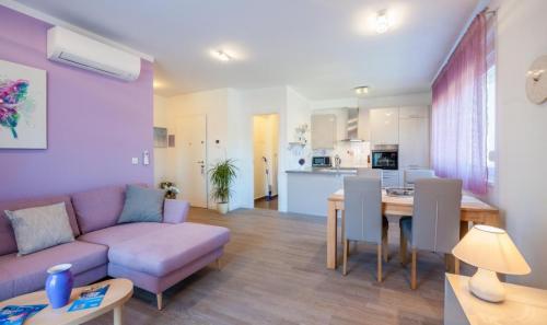Tajana Residence Zadar Apartment005