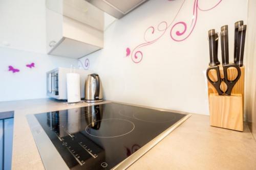 Tajana Residence Zadar Apartment009