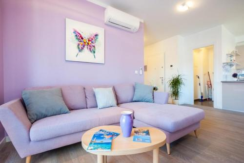 Tajana Residence Zadar Apartment012