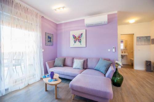 Tajana Residence Zadar Apartment011