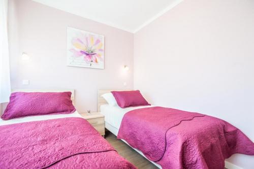 Tajana Residence Zadar Apartment027