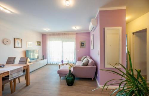 Tajana Residence Zadar Apartment046